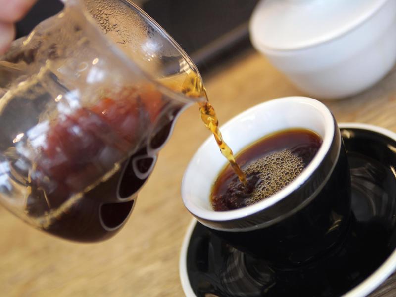 162 Liter pro Kopf: Kaffee bringt Staat mehr als eine Milliarde an Steuern