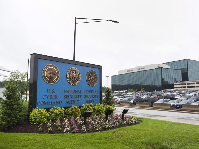 US-Geheimdienst soll weiter massiv Daten von Ausländern abfischen dürfen