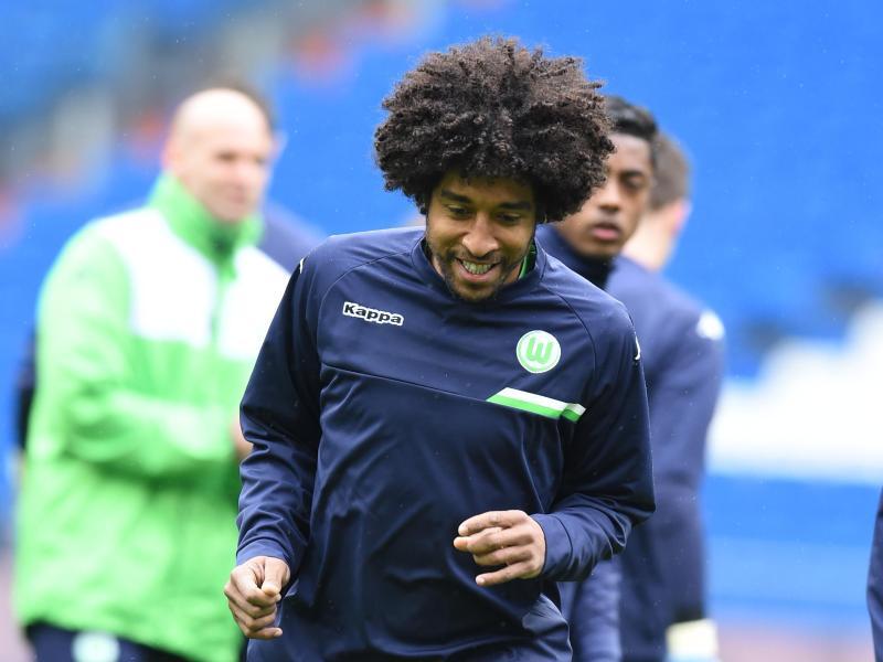Auch Dante weg: Wolfsburgs Kader vor Start unvollständig