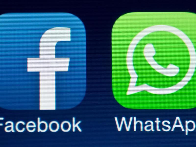 30 Tage-Frist: WhatsApp-User können Datenteilung mit Facebook teilweise widersprechen
