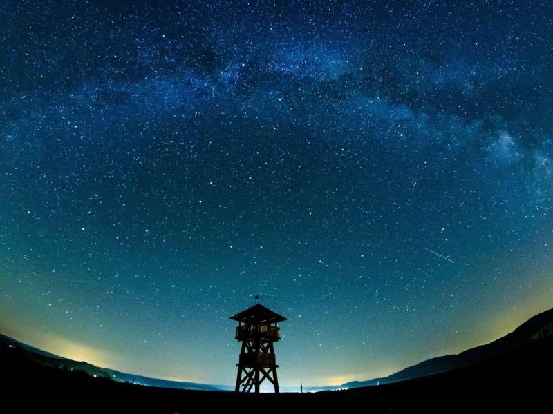 Studie: Außerirdische Zivilisationen erkunden Milchstraße, Besuch der Erde vor Jahrmillionen möglich