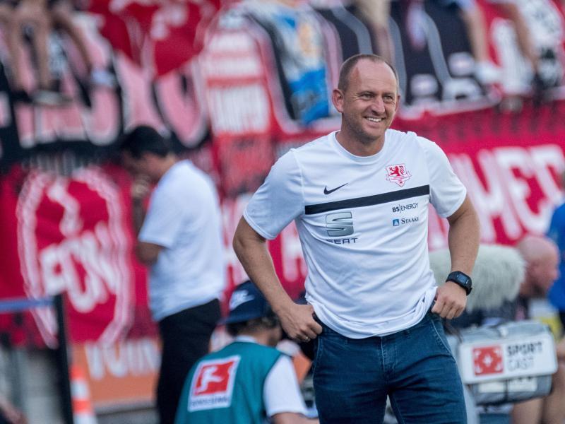 Drei Siege: Braunschweigs neue Spieler schlagen gut ein