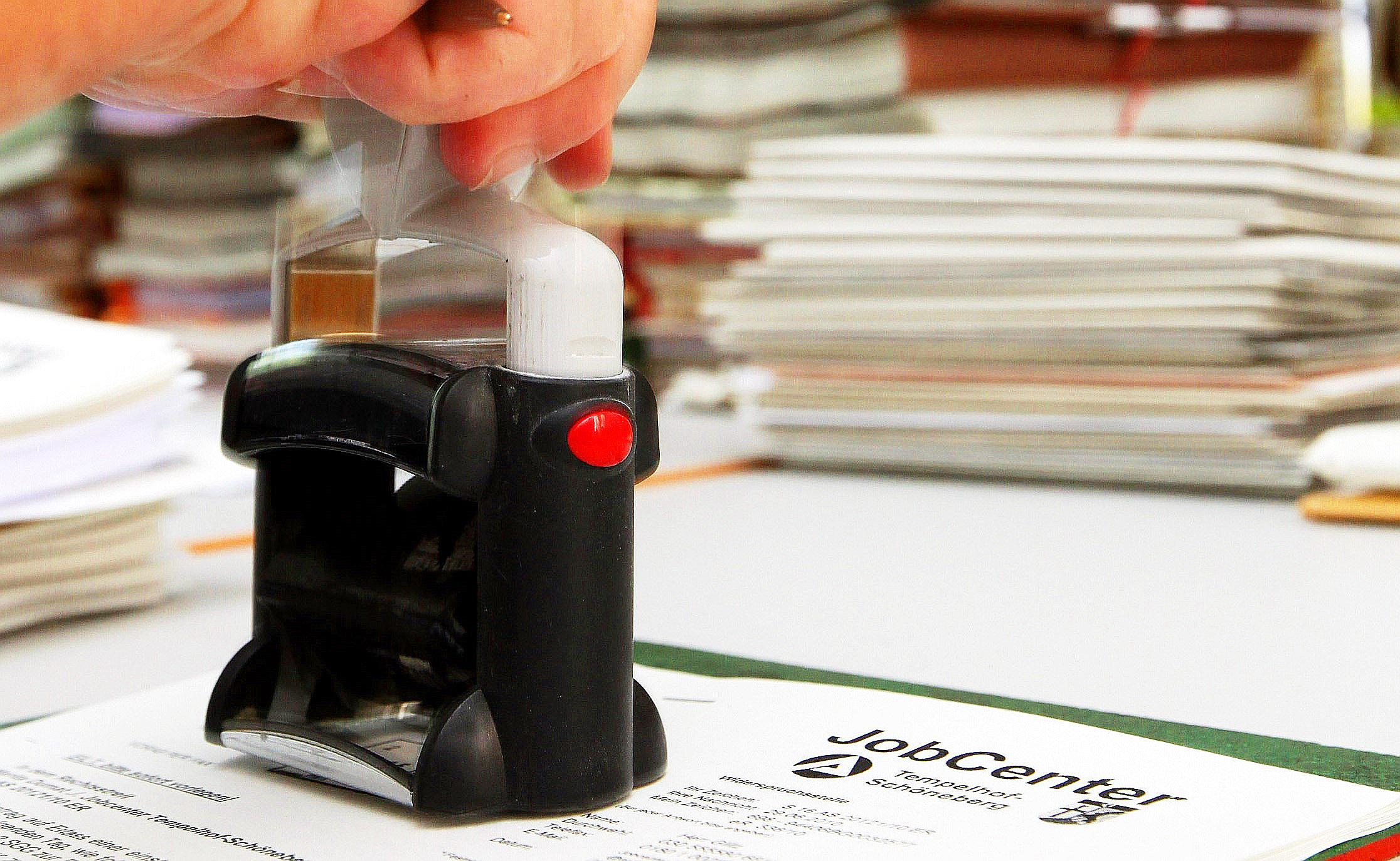 Rechnungshof: Arbeitslosenstatistik ist falsch – Jobcenter arbeiten schlampig
