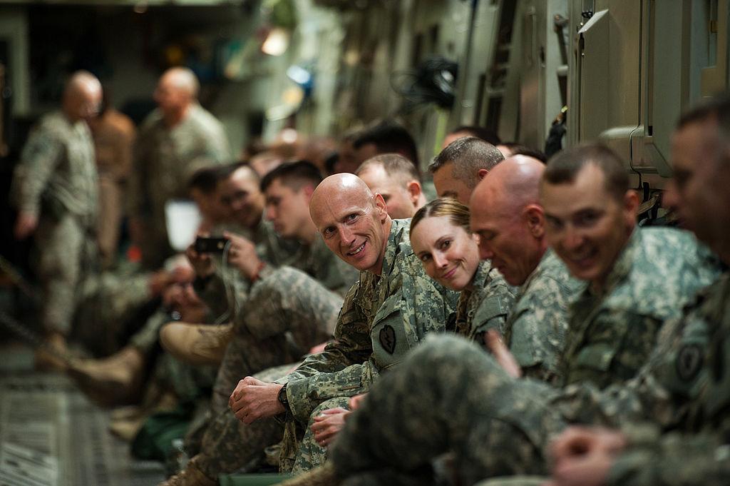 Biden kündigt Ende von US-Kampfeinsatz im Irak an