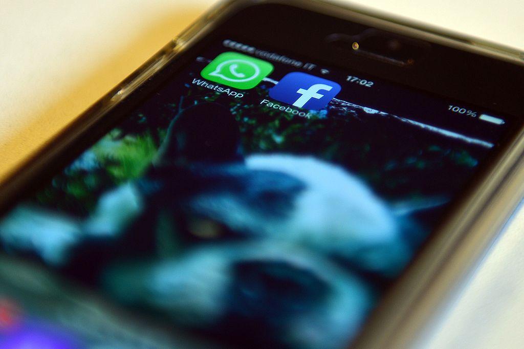 Über WhatsApp kommunizierender Kinderporno-Ring gesprengt – Festnahmen auch in Deutschland
