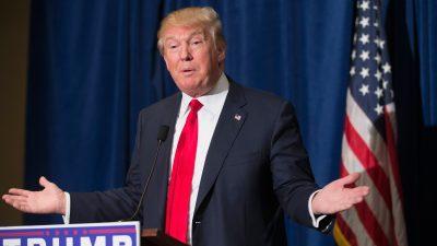 """Trump-Wähler sind """"die Bedauernswerten"""": Warum Clintons Zitat die Mittelschicht empört"""