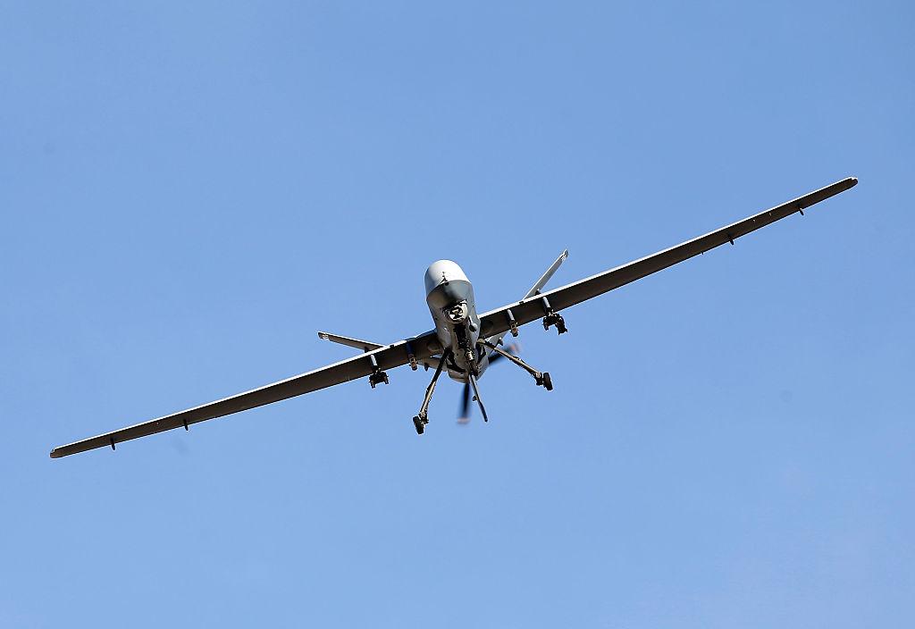 Al-Kaida-Führungsmitglied in Syrien bei US-Drohnenangriff getötet