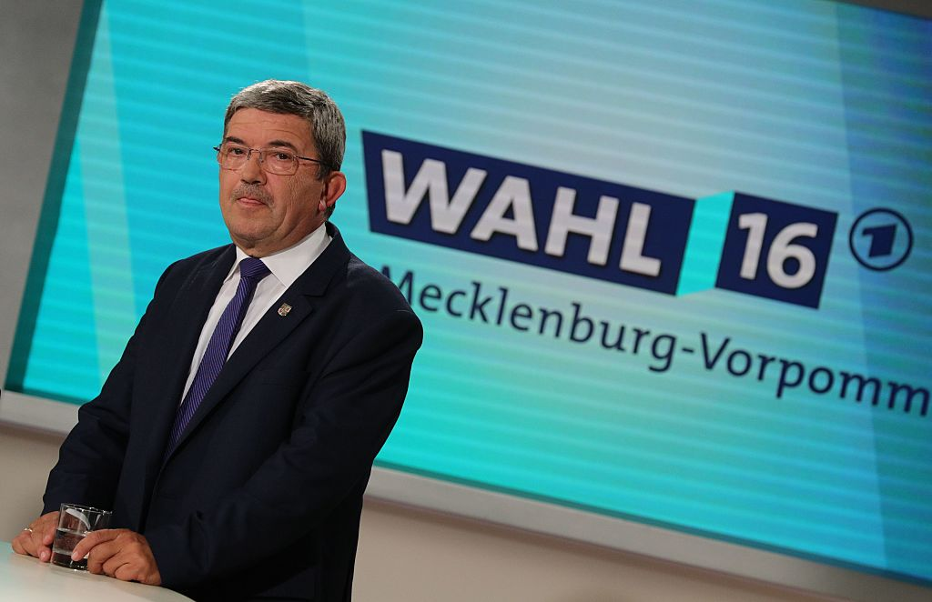 """Caffier über CDU-Niederlage: """"Wahlkampf von Flüchtlingsfrage dominiert – Bundes-CDU Mitschuld"""""""
