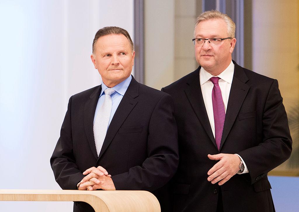 #Berlinwahl: AfD stellt voraussichtlich mehrere Stadträte
