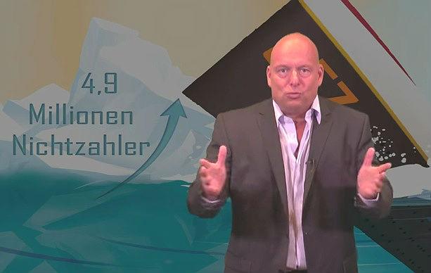 Heiko Schrang Foto: Screenshot SchrangTV