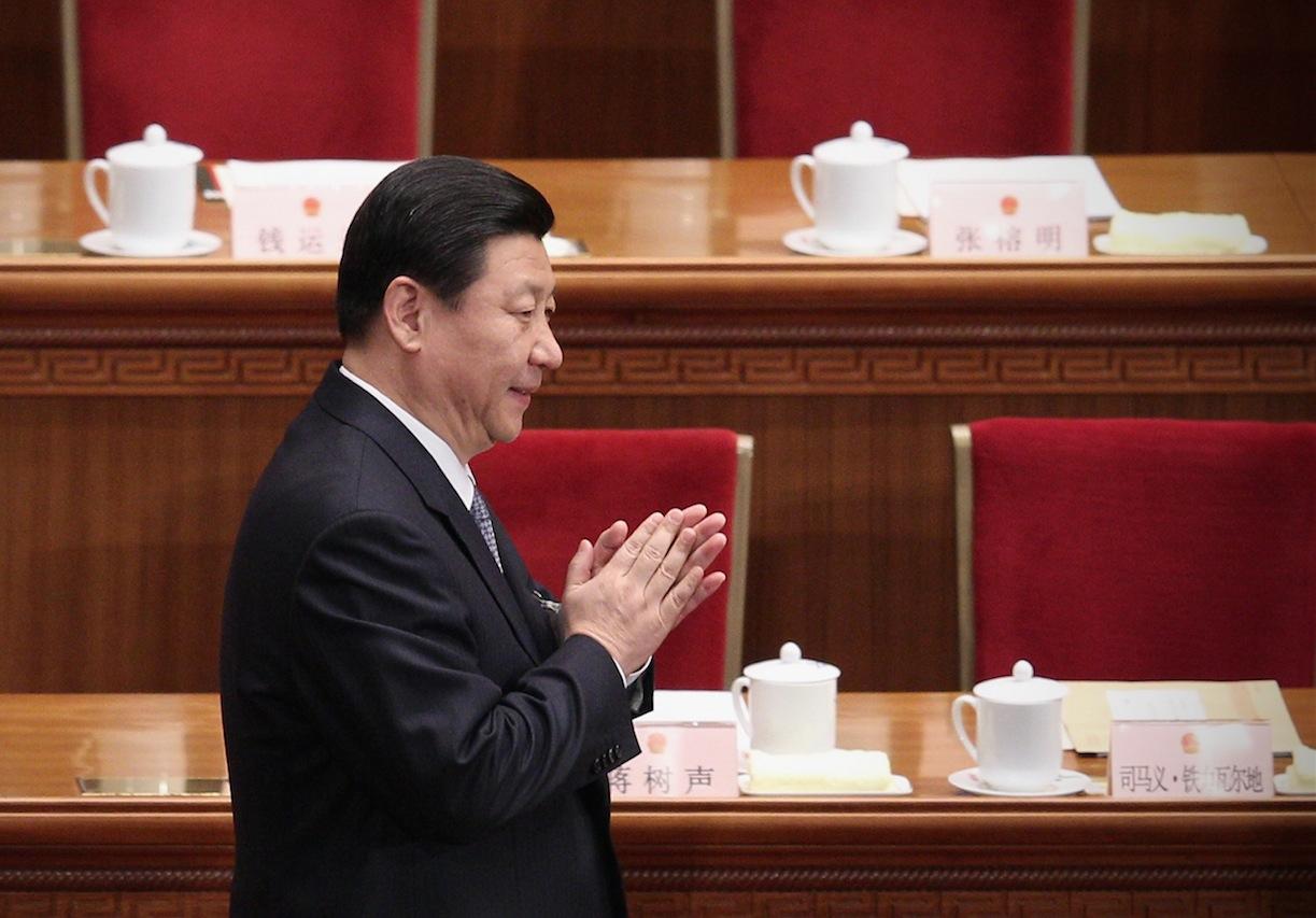 Chinas Parteitag der KP am 18. Oktober: Diese Politiker könnten ins Machtzentrum aufrücken