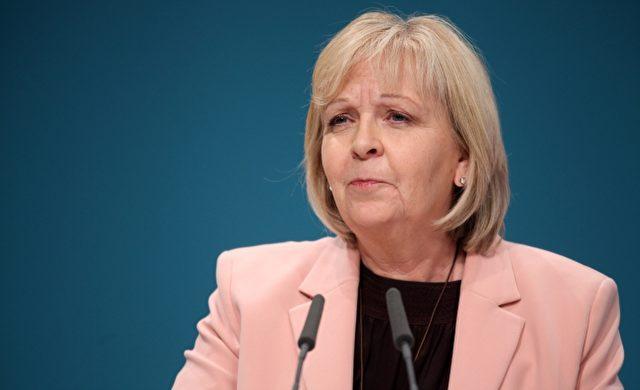 Hannelore Kraft Foto: über dts Nachrichtenagentur