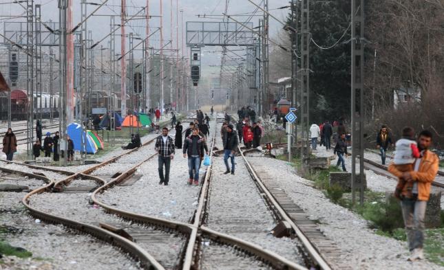Sellering: Flüchtlingspolitik hat zu Spaltung in Gesellschaft geführt