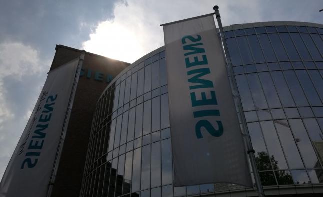 Siemens: Technikvorstand Siegfried Russwurm tritt zurück