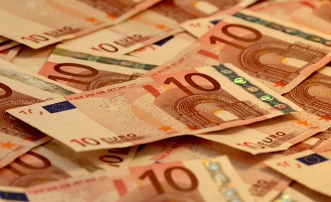 USA und IWF loben Steuersenkungspläne von Finanzminister Schäuble