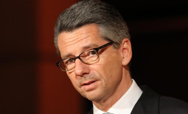 BDI-Chef Grillo begrüßt Ceta-Entscheidung der SPD