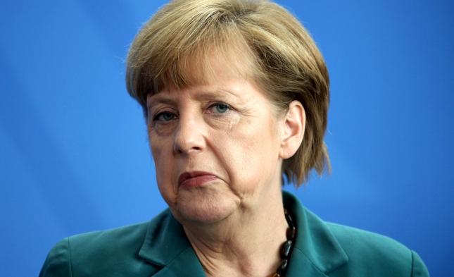 "AfD-Chefin Petry: ""Merkel stürzt sich selbst"""