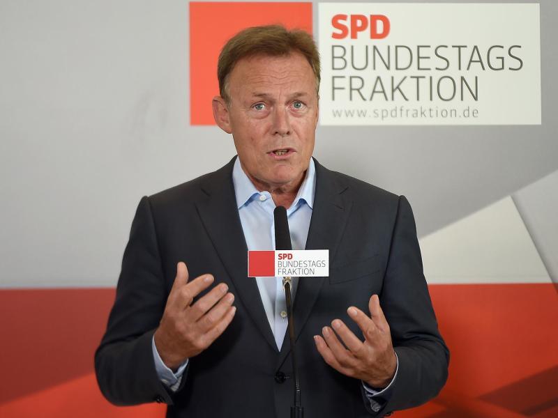 """Homoehe: SPD will Abstimmung noch diese Woche – Merkel: """"Überfallartiges Verhalten"""""""