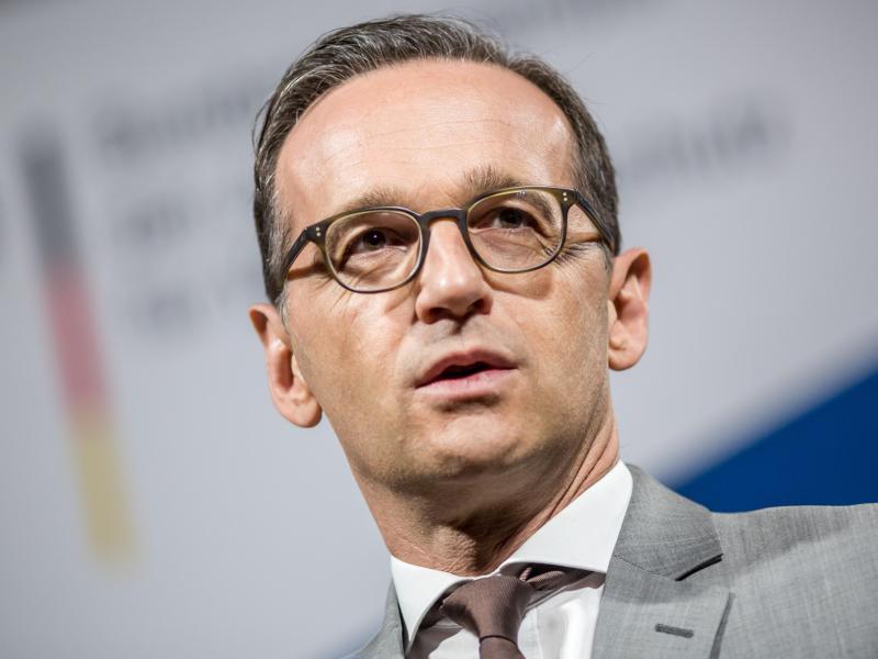 Schäuble: Maas müsste zurücktreten – Einmischung in Lohfink-Strafverfahren
