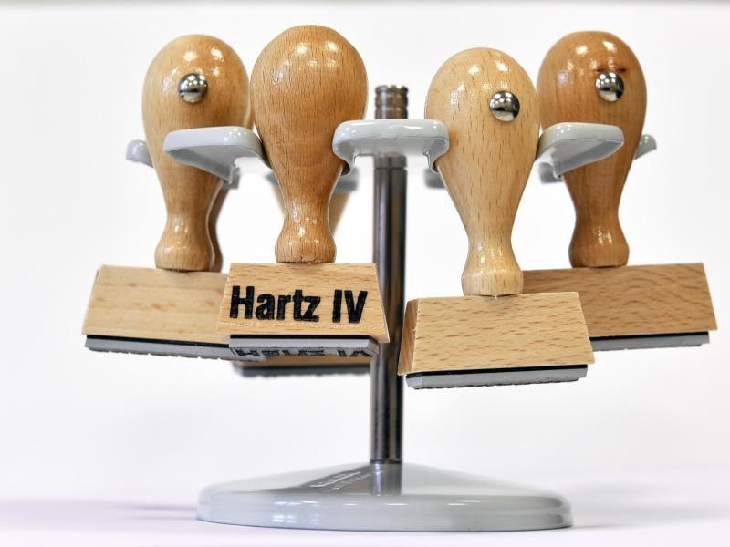 Zahl der Selbstständigen mit Hartz IV um 1014 Prozent gestiegen