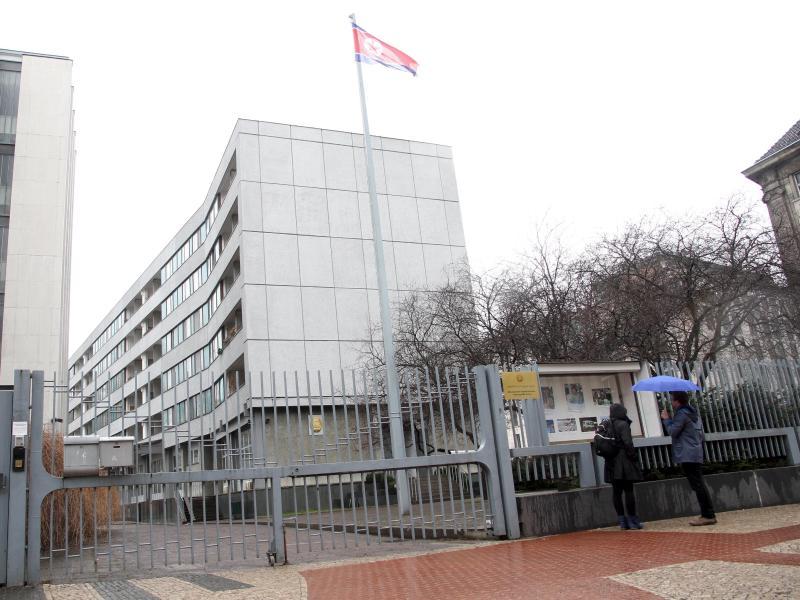 Nordkoreas Regime tötete Sohn: Eltern Otto Warmbiers fordern Schließung des City Hostels in Berlin