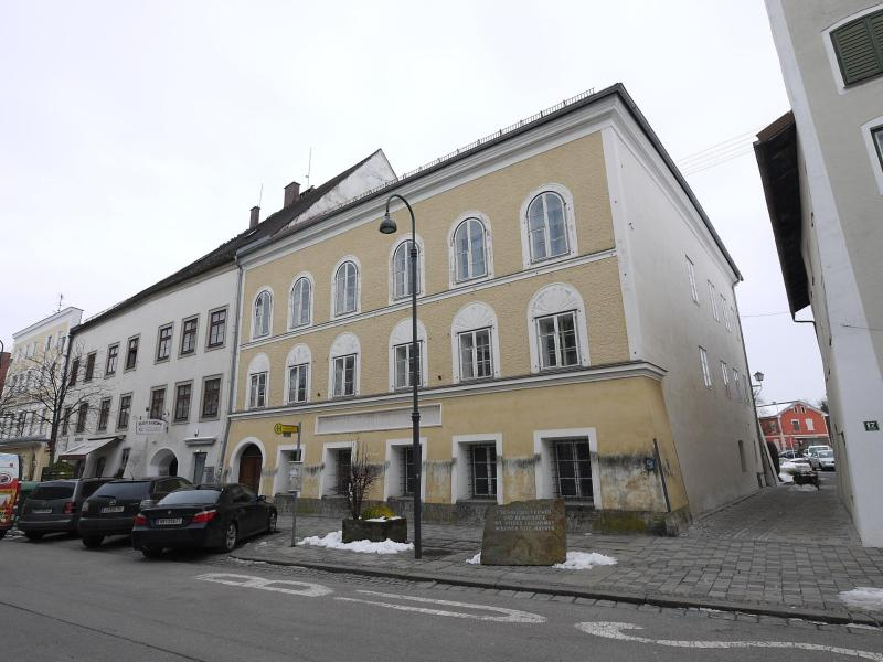 Verfassungsgericht bestätigt Enteignung von Hitlers Geburtshaus in Österreich