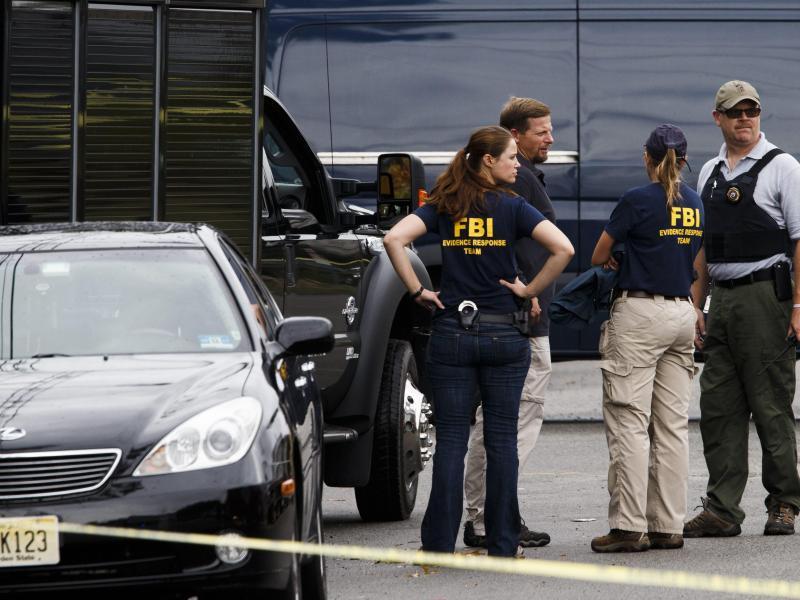 Mutmaßlicher Attentäter von New York angeklagt – Vater hatte schon 2014 Verdacht