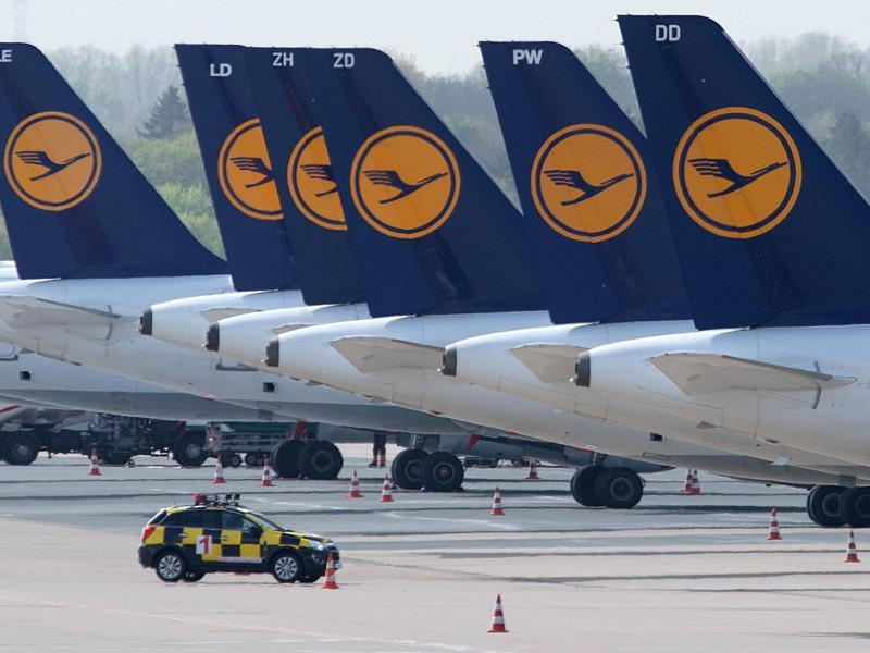Nach 13 Streiks: Lufthansa machtPiloten neues Tarifangebot