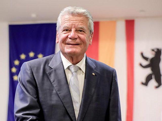 Wer soll Joachim Gauck als Bundespräsident oder Bundespräsidentin nachfolgen? Foto: Michael Kappeler/dpa