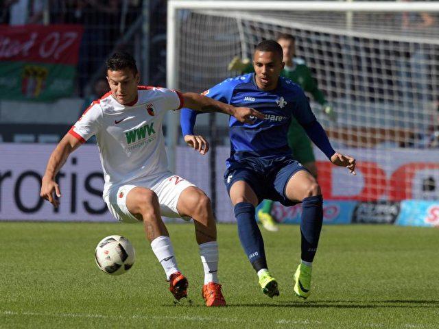 Augsburg Gegen Darmstadt
