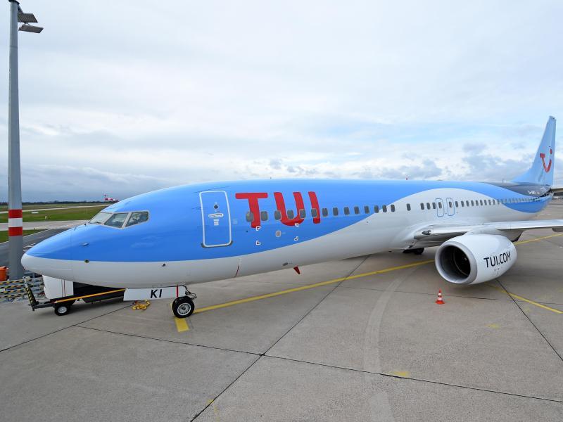 Ferienflieger Tuifly soll in neuer Einheit aufgehen