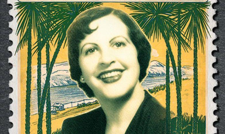 Die ungewöhnliche Biografie: Señora Gerta Stern – hundert Jahre Leben
