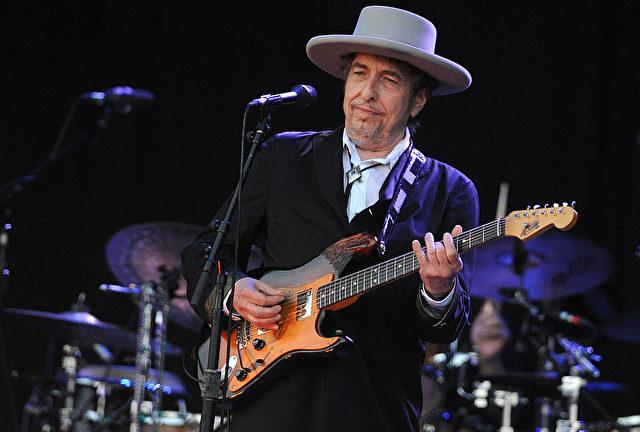 US Legende Bob Dylan Foto: FRED TANNEAU/AFP/GettyImages