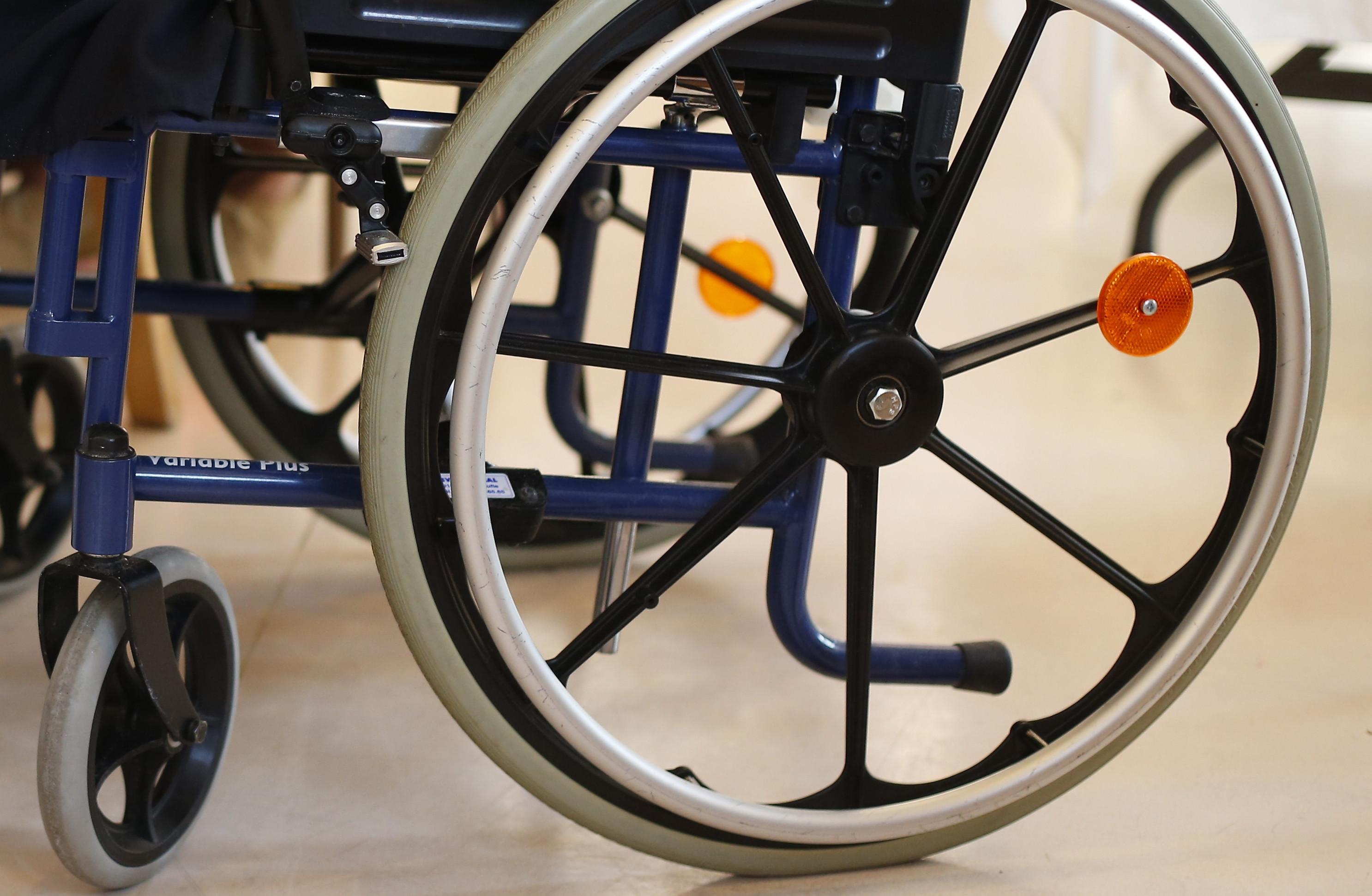 Schweden: Wehrlose Rollstuhlfahrerin stundenlang in Asylheim vergewaltigt