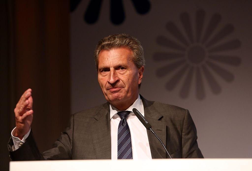 """Bartsch: Oettinger nicht tragbar – """"Peinlich, dass ein Rassist und Sexist EU-Kommissar für Deutschland ist"""""""