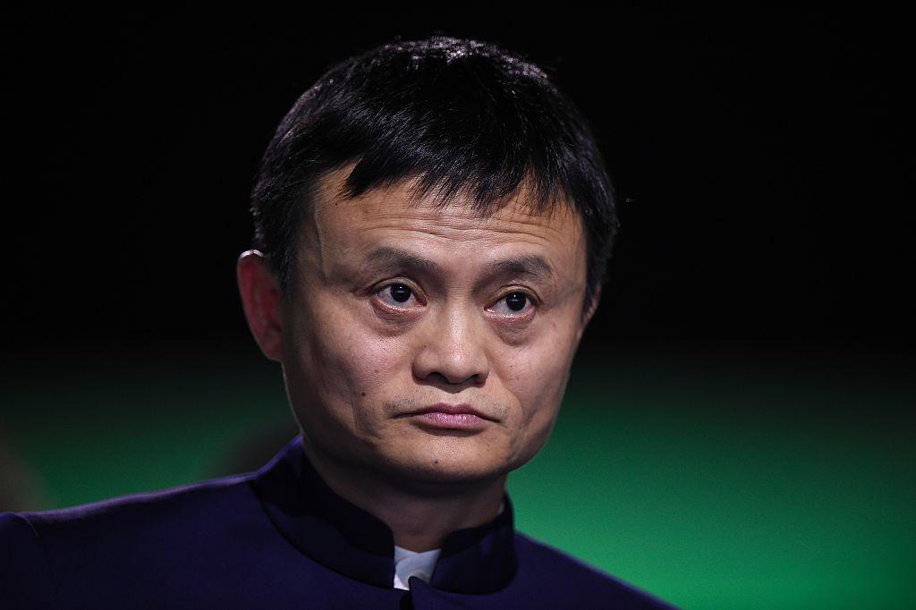 Alibaba-Gründer Jack Ma nach über zwei Monaten wieder aufgetaucht