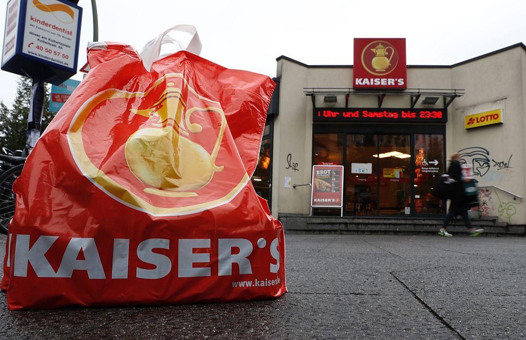 """15.000 Arbeitsplätze gesichert"": Schlichtung im Streit um Kaiser's Tengelmann abgeschlossen"