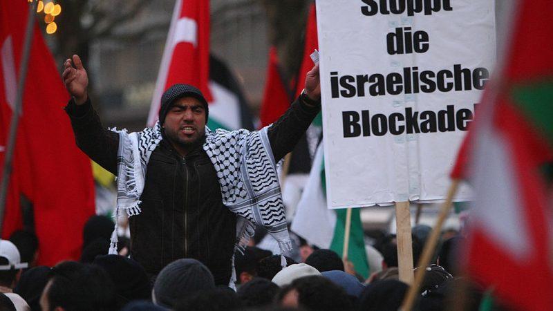 Der Antisemitismus Israels Starkste Waffe Gegen Kritiker Pariser Nahost Konferenz Ein Tribunal Gegen Den Staat Israel