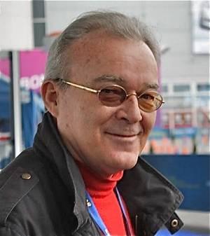 Peter Haisenko
