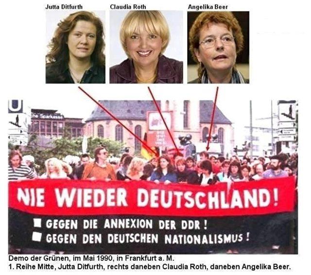 Nie-wieder-Deutschland