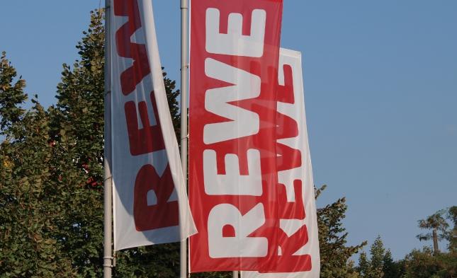 Rewe bekommt viele Berliner Kaiser`s-Filialen