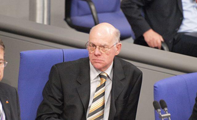 Norbert Lammert Foto: über dts Nachrichtenagentur
