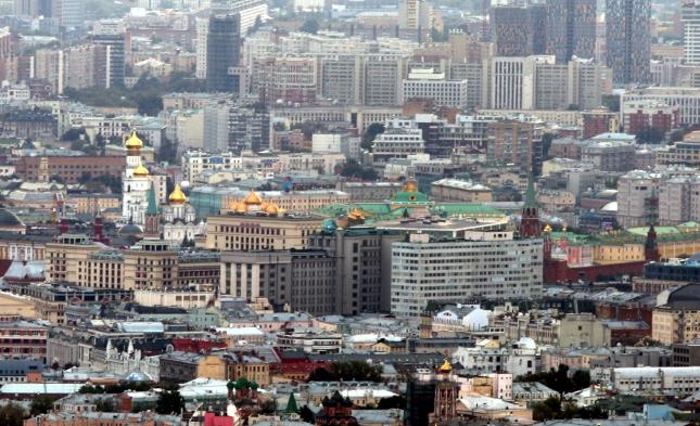Medien: Dschihadisten planten in Moskau und St. Petersburg Anschläge wie in Paris