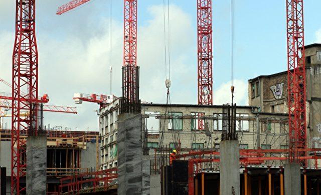 Baustelle Foto: über dts Nachrichtenagentur