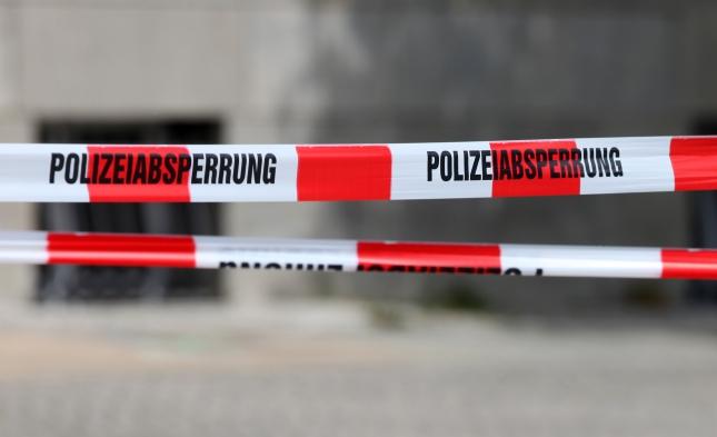 Drei Tote: Von Güterzug in Hannover überrollt