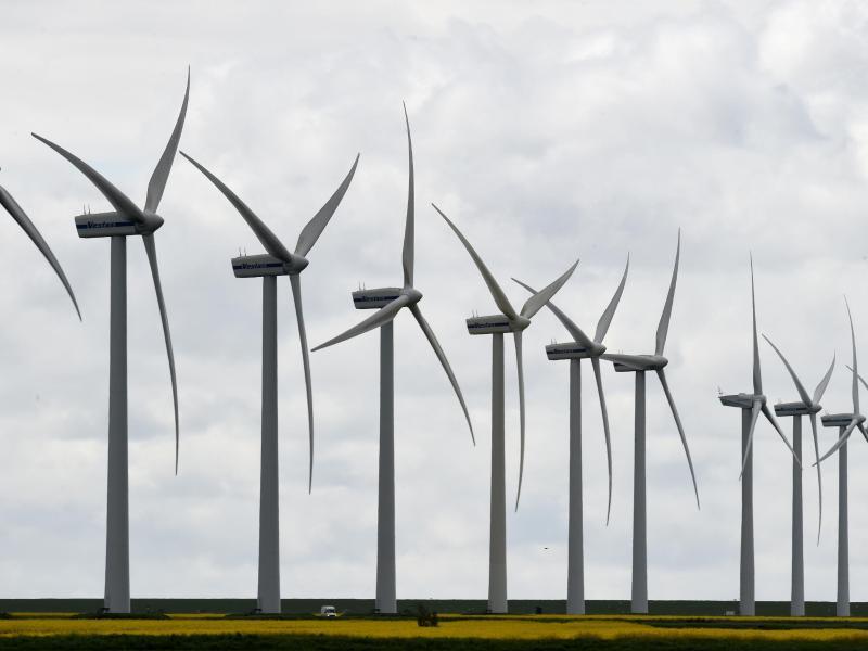 Energiewende zerstört die Umwelt (Teil 2) – Naturwissenschaftler: Windkraftanlagen fördern Dürre