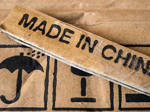 Schwache Außenhandelszahlen lassenSorgen über den Zustand vonChinasWirtschaft aufkommen. Foto:Patrick Pleul/dpa