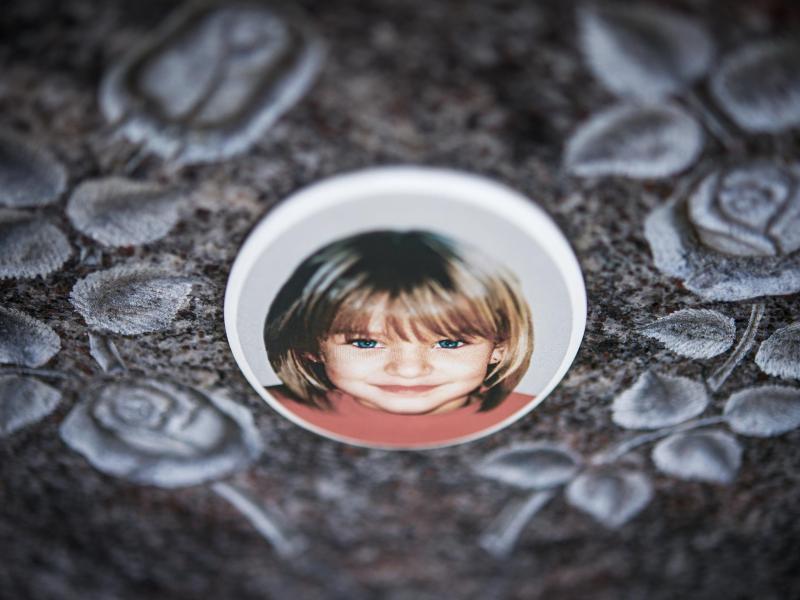 Peggy und der NSU: Polizei-Soko wegen ungeklärter Kindsmorde startet