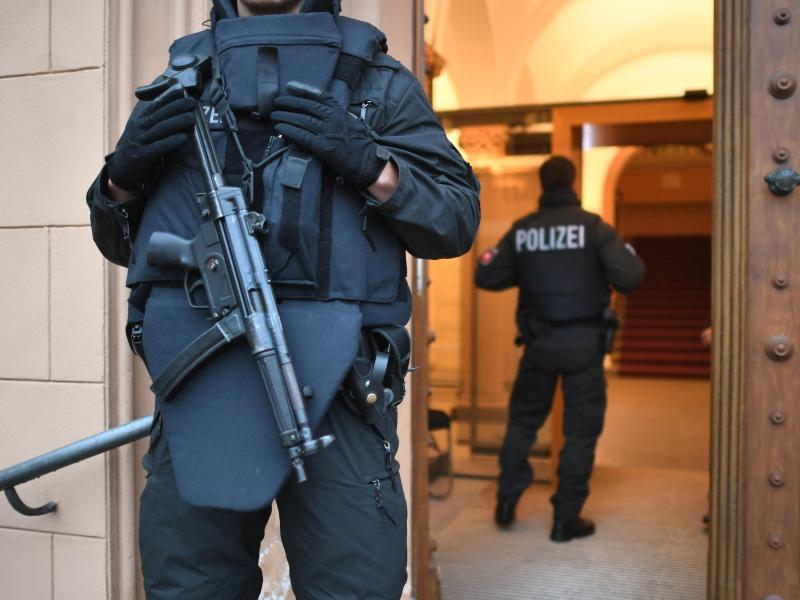 IS-Mädchen Safia S. vor Gericht: Sie sagte nur einen einzigen Satz