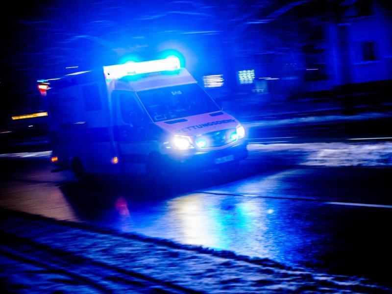 Schüsse in Wolfsburg: Zwei Männer aus fahrendem Auto niedergeschossen – Ein Toter, ein Schwerverletzter